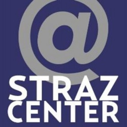 Straz Center logo