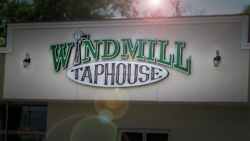 windmill taphouse logo
